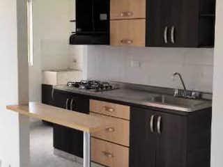 Apartamento en venta de 60 m2 en Norteamérica- Niquía