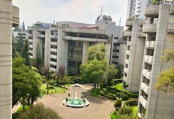 Lomas del Chamizal, Ciudad de México