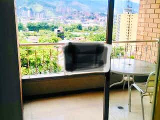 Apartamento en Santa María de los Ángeles, Medellin