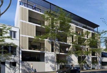 Estrena departamento en La Condesa. CBK