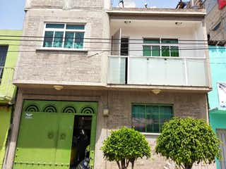 Casa en venta en Juarez Pantitlan de 3 alcoba