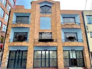 Casa en venta en El Nogal de 2 habitaciones