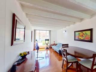 Apartamento en venta en Santa Rosita de 3 hab. con Bbq...