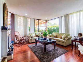 Casa Condominio En Venta En Bogota San José De Bavaria