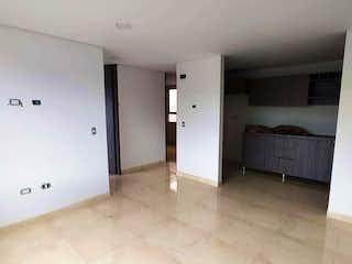 Apartamento En Venta En Bogota Galán
