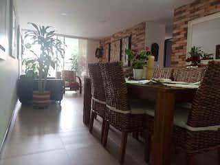 Apartamento en Bosques de Zuñiga, Envigado