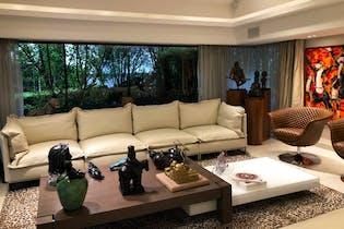 Casa en venta en Lomas Anahuac de 4 alcobas