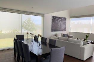Casa en venta en Bosque Real Country Club 320m² con Jardín...
