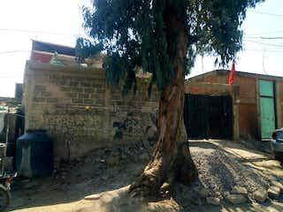 Casa en venta en Ejido El Pino de 3 alcoba