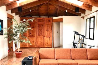Casa en venta en  Contadero, Cuajimalpa de Morelos  5 recámaras