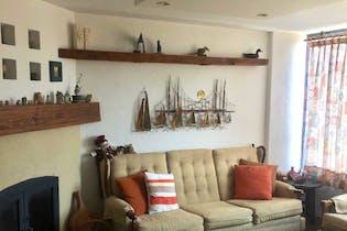 Casa en venta en Chiluca, Atizapán de Zaragoza 4 recámaras