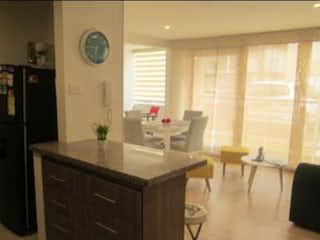 Apartamento en venta en Río Grande de 2 alcoba