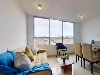 Apartamento en venta en Calandaima con acceso a Jardín