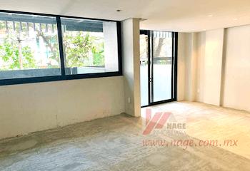 Apartamento en venta en Polanco con acceso a Jardín