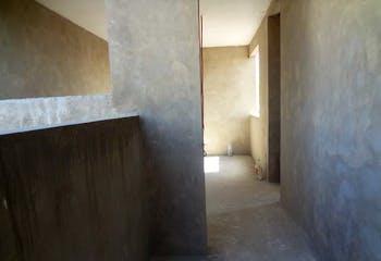 Casa en venta en La Purísima Ticomán de 232 mt2. con 3 niveles.