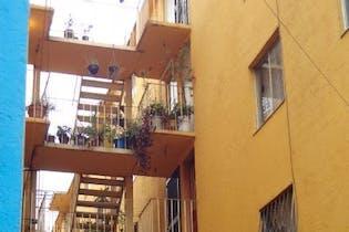 Venta departamento Calle Once San Nicolás Tolentino