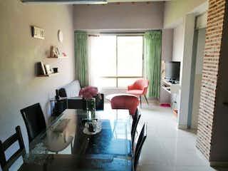 Apartamento de 68m2 en Robledo, Bello Horizonte
