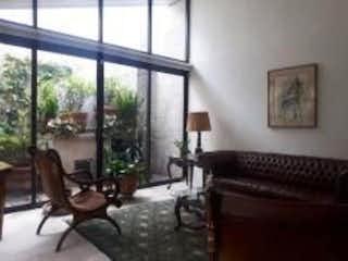 Casa en venta en Chimalistac de 3 hab.