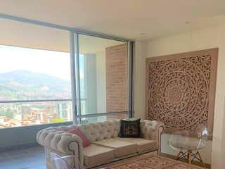 Apartamento en venta en Loma Del Atravezado, 79m² con Piscina...