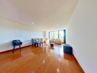 Apartamento en venta en Las Margaritas con Bbq...