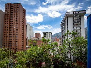 Apartamento en venta en La Candelaria de 139m²