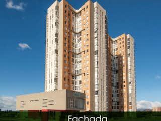 Apartamento en venta en Humedal De Jaboque de 60m² con Gimnasio...