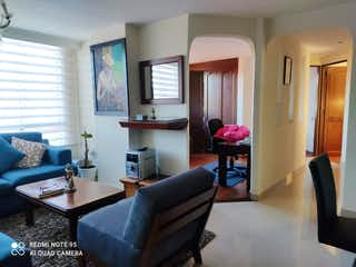 Apartamento En Venta En Bogotá Colina
