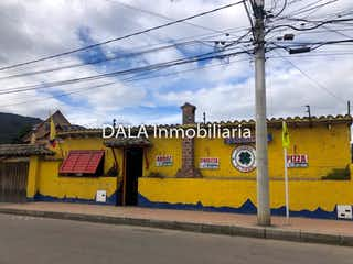 Se Vende Casa Campestre En Cota Cundinamarca .