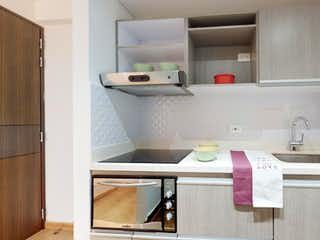 Apartamento en venta en Barrio Niza con acceso a Gimnasio