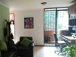 Apartamento en venta de 56m2 en Prado Centro, Medellin