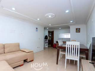 Apartamento en Cortijo, Bolivia. 3.0 habitaciones. 66.0 m2