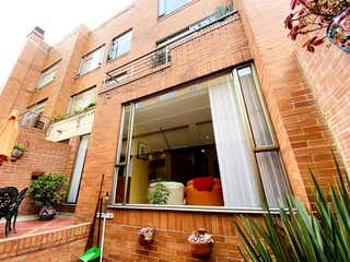 Casa En Arriendo/venta En Bogota Santa Ana-Usaquén
