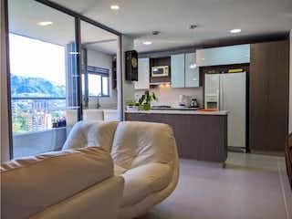 Venta de apartamento en Envigado, sector La Intermedia