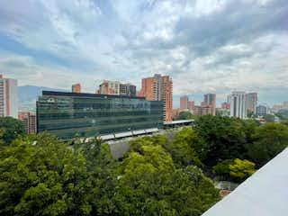 Penthouse en Venta Poblado Medellin