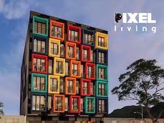 Pixel Living