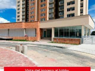 Apartamento En Venta En Bogota Gran Granada