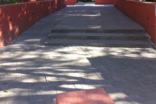 Santa Fe, condominio Antigua, frente al centro comercial