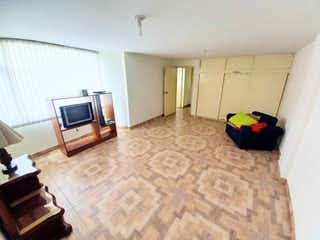 Apartamento en venta en Galerías, 104mt