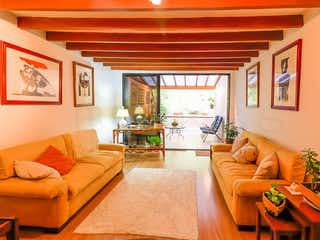 Casa en venta en Loma De Cumbres de 3 hab.