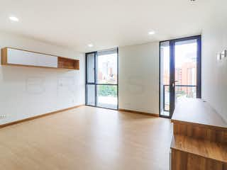 Apartamento en venta en Los Almendros de 1 hab.