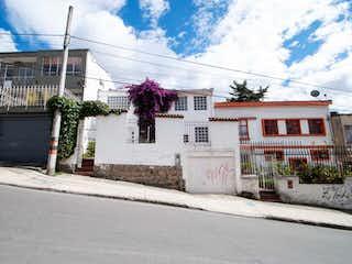 Casa en venta en Pardo Rubio con acceso a Jardín
