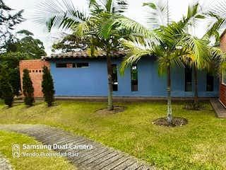 Finca en Rionegro, Casa en venta en Pontezuela de 6000m² con Jardín...