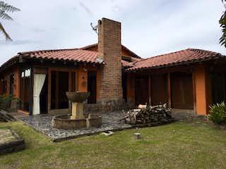 Finca en Rionegro, Casa en venta en El Capiro con Jardín...