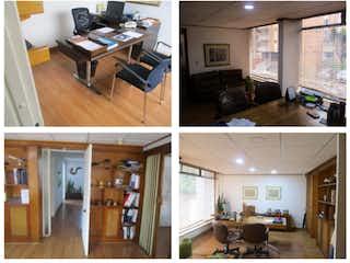 Casa en venta en El Nogal de 8 habitaciones