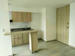 Apartamento en venta de 51m2 en Pueblo Viejo, La Estrella, Antioquia