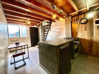 Apartamento en venta en Caicedo de 1 habitación
