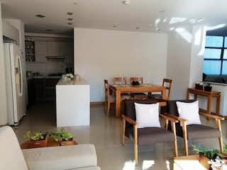 Apartamento en venta en Santa María De Los ángeles 131m² con Jardín...