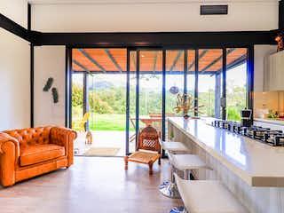 Finca En Retiro, Casa en venta en Pantanillo 82m² con Jardín...