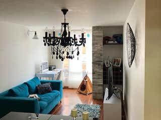 Apartamento en venta en Batán de 2 hab.