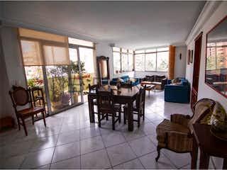 Apartamento en venta en La Candelaria 206m²